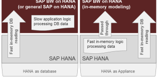SAP BW on HANA: Modeling on SAP HANA for SAP BW