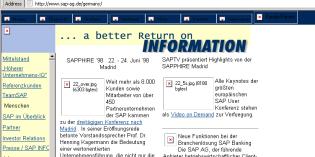 Oldweb.today: Zurück in die Zukunft