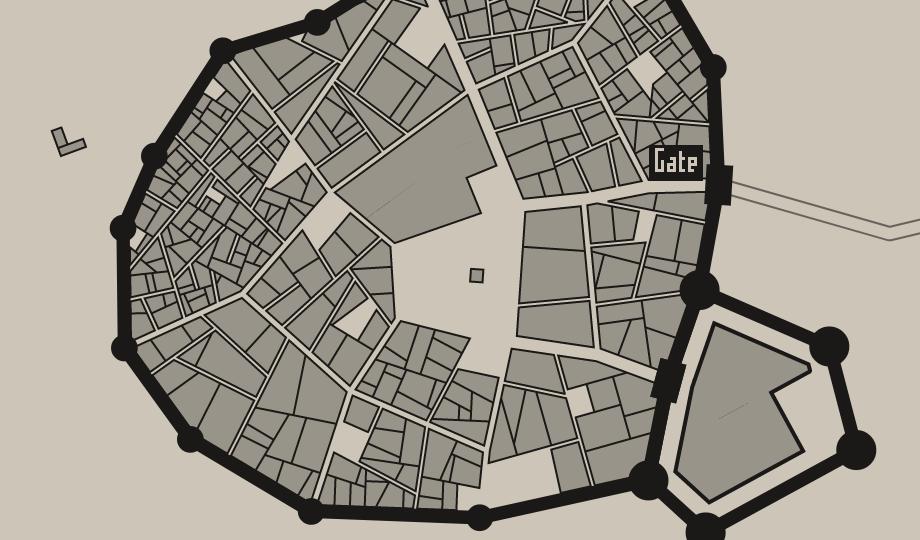medieval-city